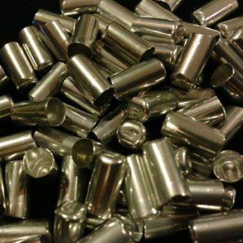 Aluminum Shell Temporary Crowns 3