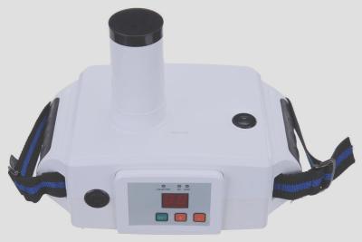 60W Digital Dental Handheld Portable Wireless X-ray Unit1
