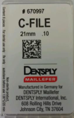 c-file